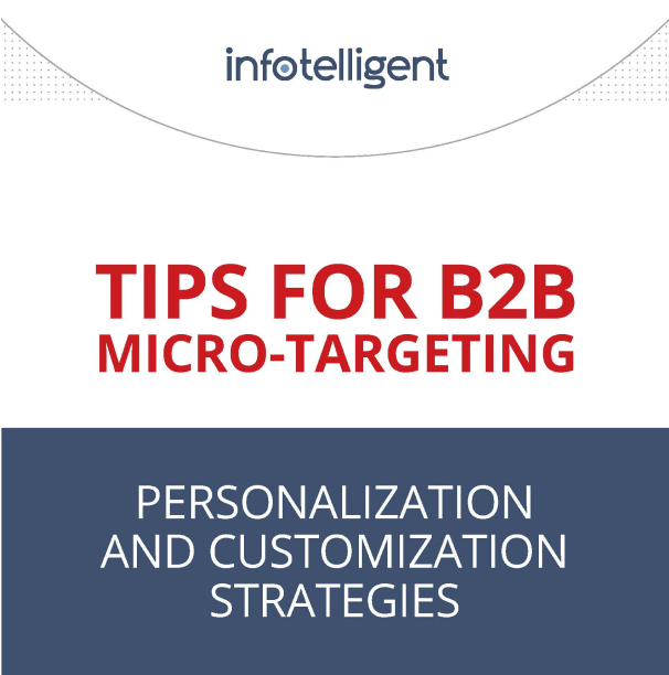 Essential Tips for B2B Micro-Targeting
